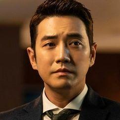 Joo Sang-wook Image