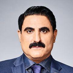 Reza Farahan Image