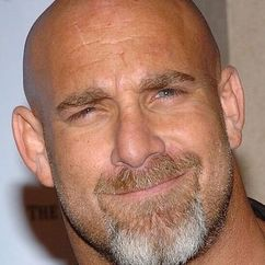 Bill Goldberg Image