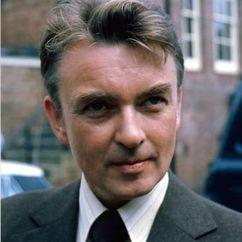 Peter Byrne Image