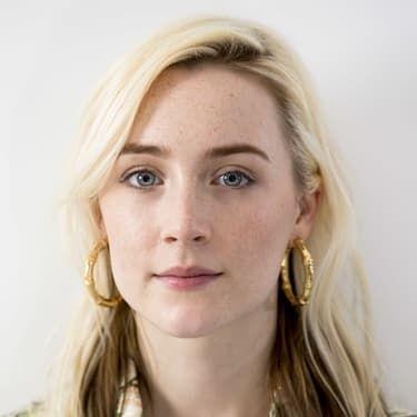 Saoirse Ronan Image