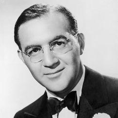 Benny Goodman Image