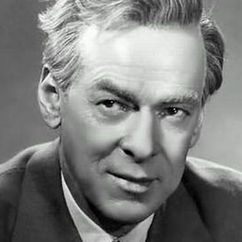 Nikolai Cherkasov Image