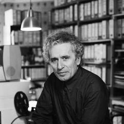 Gérard Courant Image