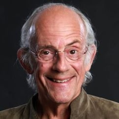 Christopher Lloyd Image
