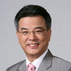 Kang Seok-woo Image