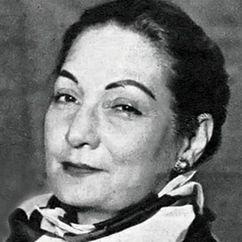Sarah Ferrati Image