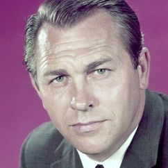 Howard Keel Image
