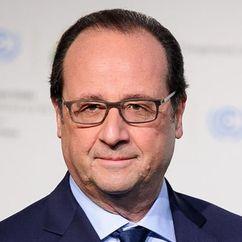 François Hollande Image