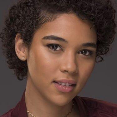 Alexandra Shipp Image