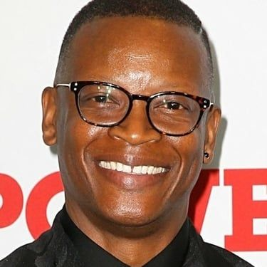 Lawrence Gilliard Jr. Image