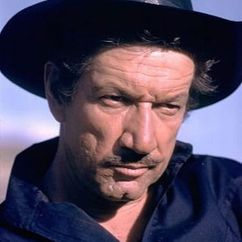 Richard Boone Image