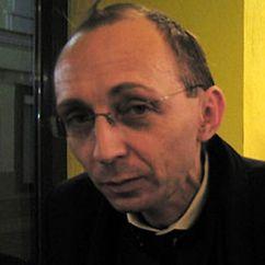 Konrad Becker Image