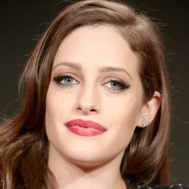 Carly Chaikin Image