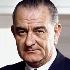 Lyndon B. Johnson Image