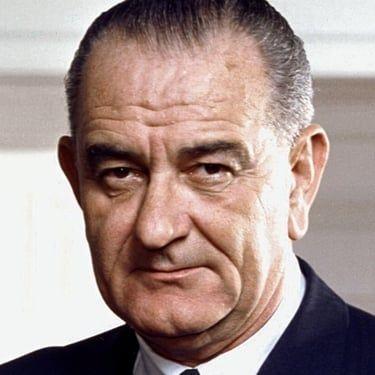 Lyndon Johnson Image