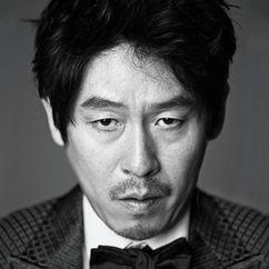 Sol Kyung-gu Image
