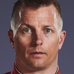 Kimi Räikkönen Image