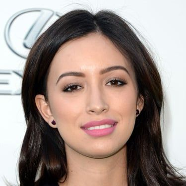Christian Serratos Image