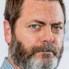 Nick Offerman Image