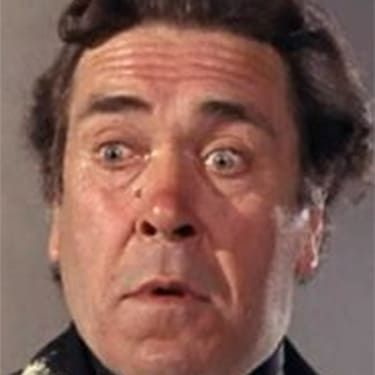 Peter Butterworth Image