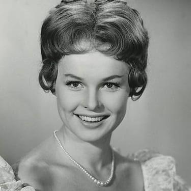Ghita Nørby Image