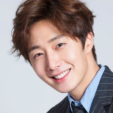 Jung Il-woo Image
