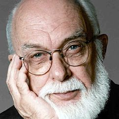 James Randi Image