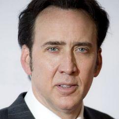 Nicolas Cage Image