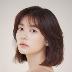 Jung So-min Image
