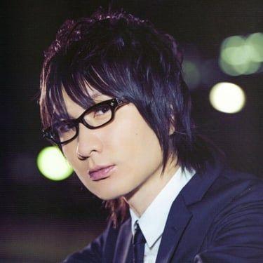 Tomoaki Maeno Image