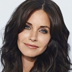 Courteney Cox Image