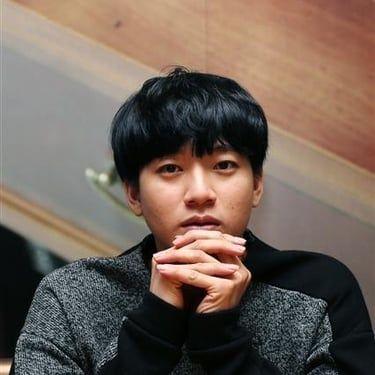 Yoo Min-kyu Image