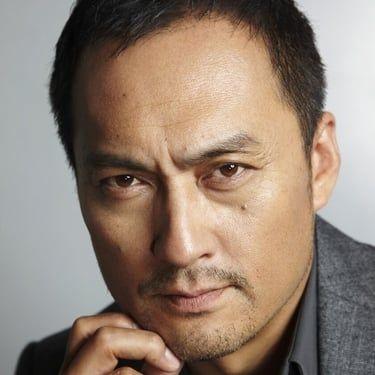 Ken Watanabe Image