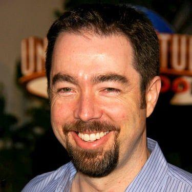 Chris Morgan Image