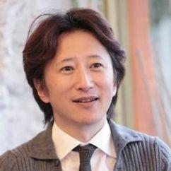 Hirohiko Araki Image