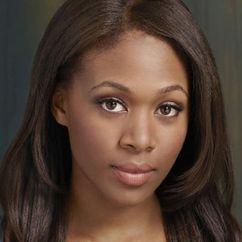 Nicole Beharie Image