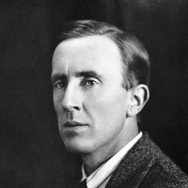 J.R.R. Tolkien Image