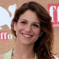 Isabella Ragonese Image