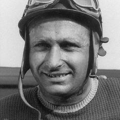 Juan Manuel Fangio Image
