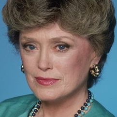 Rue McClanahan Image