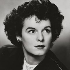 Mercedes McCambridge Image