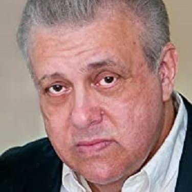 Vic Polizos Image