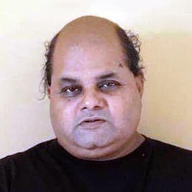 Sunil Sukhada
