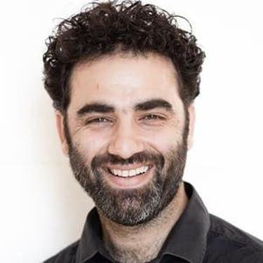 Hisham Suliman