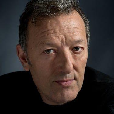 Ian Reddington Image
