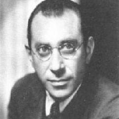 Herbert J. Biberman Image