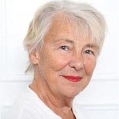 Kristbjörg Kjeld Image
