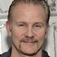 Morgan Spurlock Image