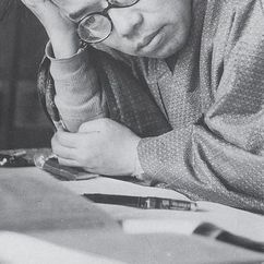 Seicho Matsumoto Image